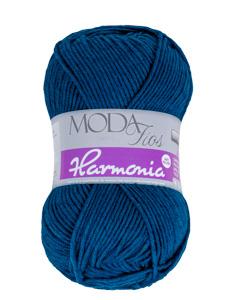 Moda Fios Harmonia - Novelo Referência: 6113